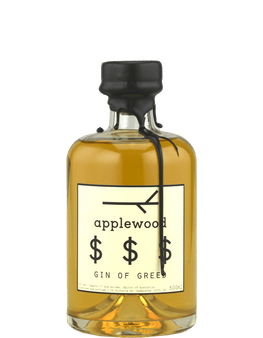 Applewood 'Seven Deadly Gins' Pt.6 Gin of Greed