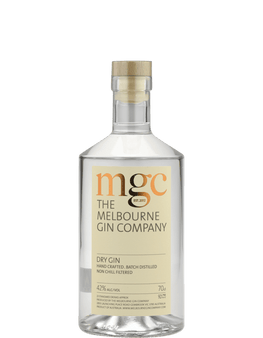 The Melbourne Gin Company Dry Gin
