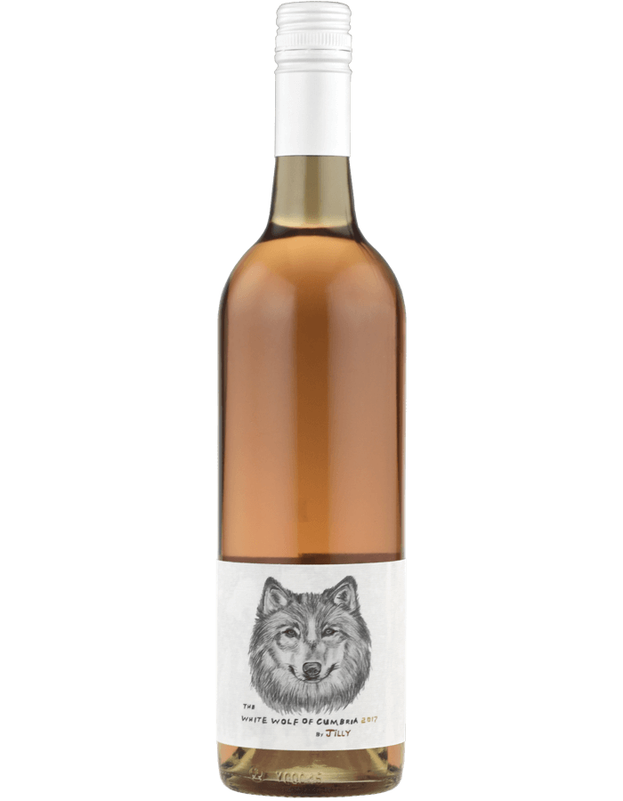 2017 Jilly Wines White Wolf of Cumbria Rosé