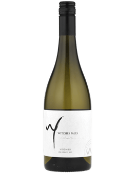 2016 Witches Falls Wild Ferment Viognier