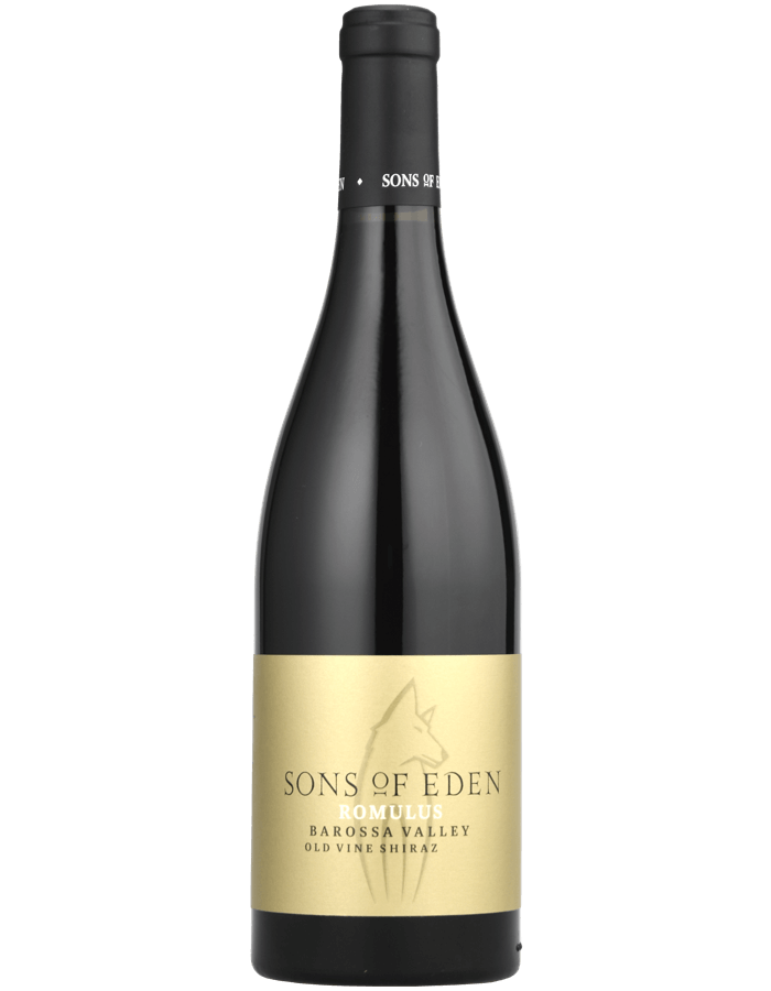 2015 Sons of Eden Romulus Shiraz