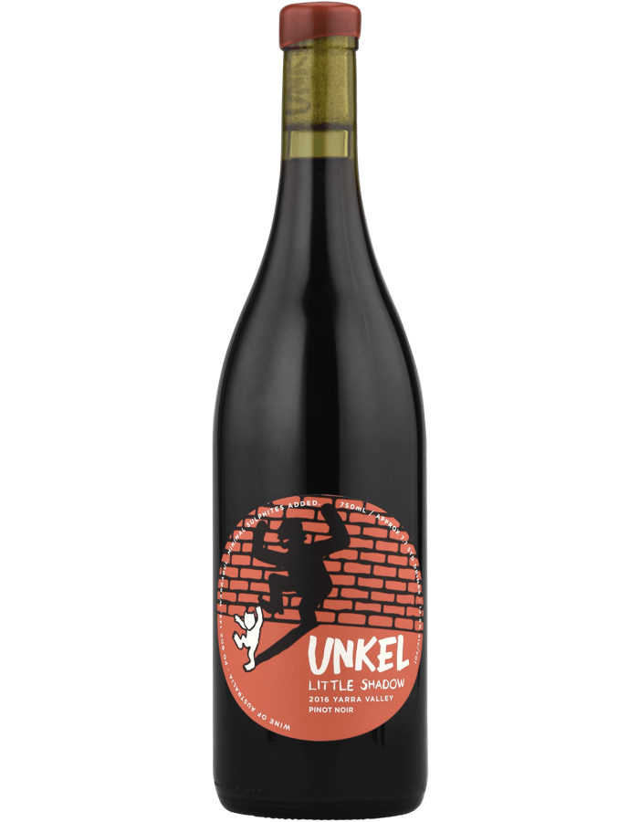 2016 Unkel Wines Little Shadow Pinot Noir