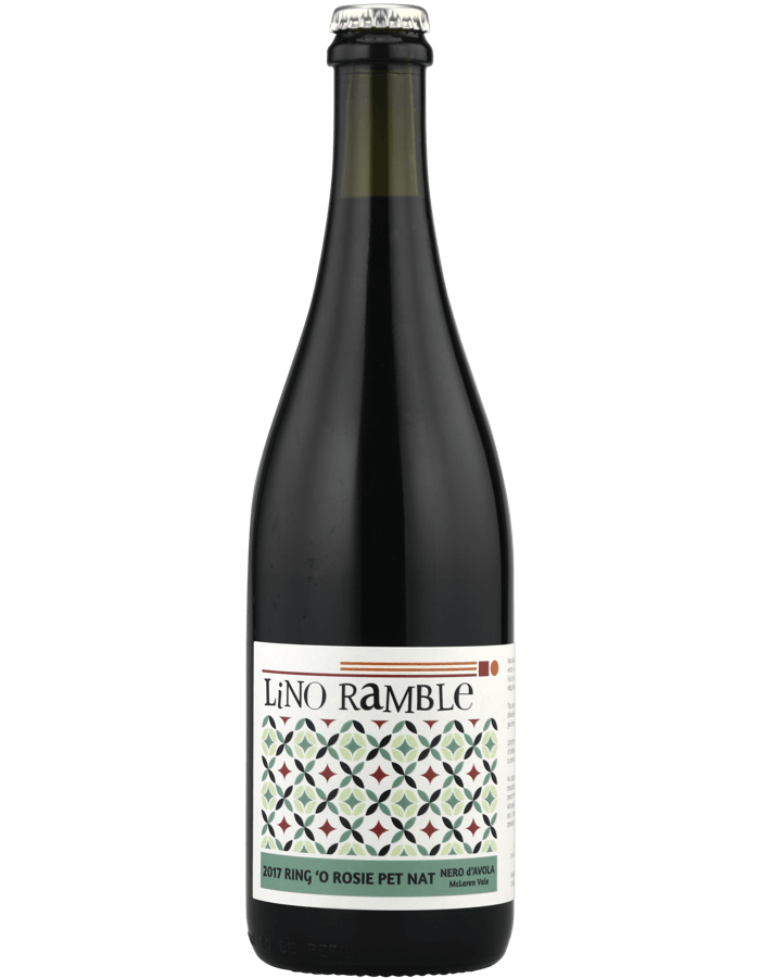 2017 Lino Ramble Nero d'Avola Pet Nat