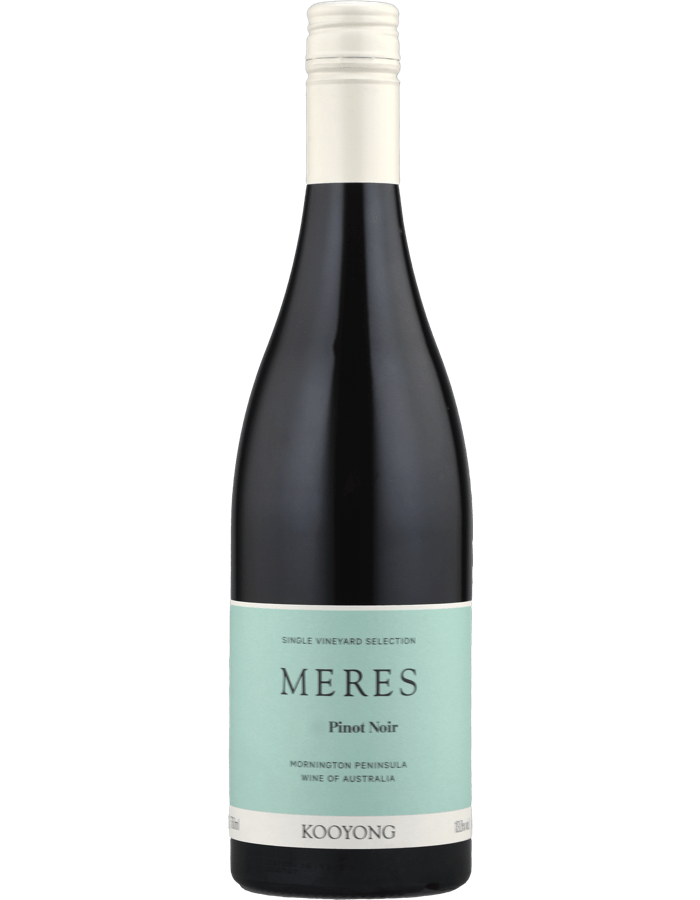 2015 Kooyong Single Vineyard Merres Pinot Noir
