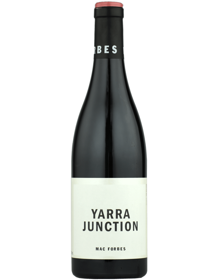 2016 Mac Forbes Yarra Junction Pinot Noir