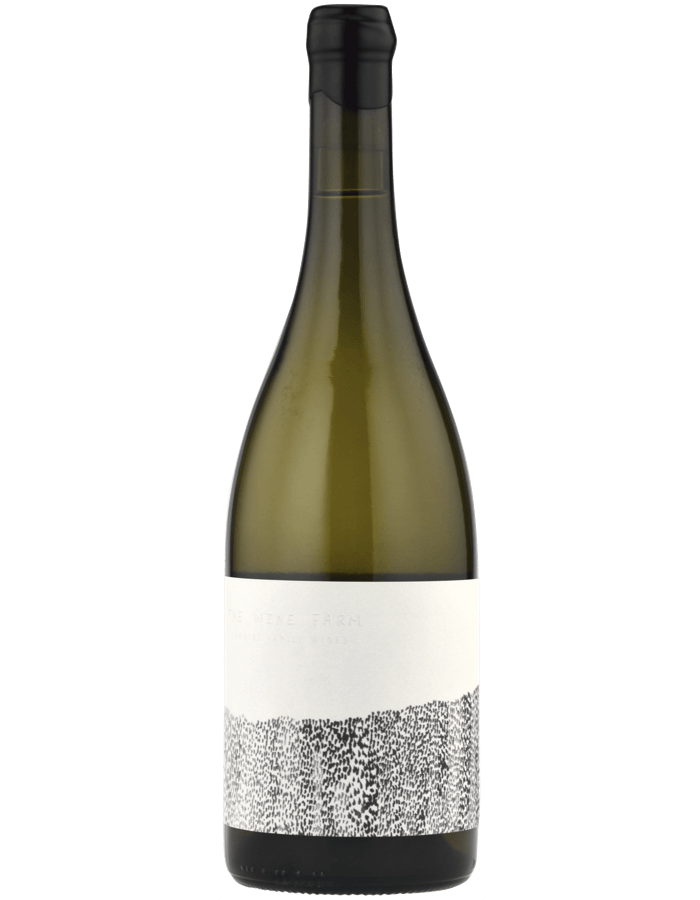 2016 The Wine Farm Sauvignon Blanc