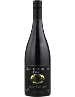 2015 Clarence House Reserve Pinot Noir