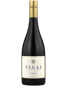 2014 Stars of Tagai Scar Tree Shiraz