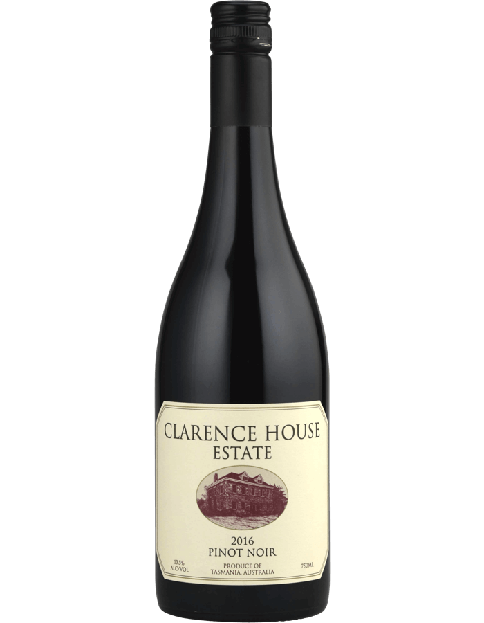 2016 Clarence House Pinot Noir