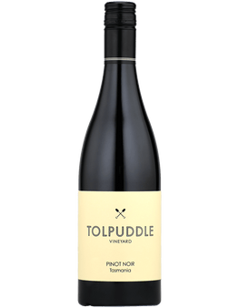 2016 Tolpuddle Pinot Noir