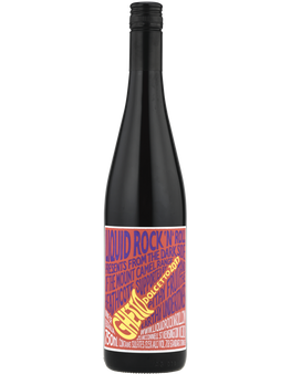 2017 Liquid Rock 'n Roll Ghetto Dolcetto