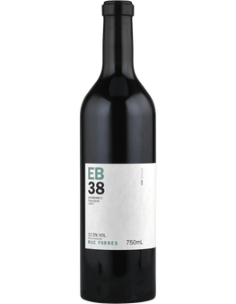 2017 Mac Forbes EB38 Showdown #2 Pinot Syrah