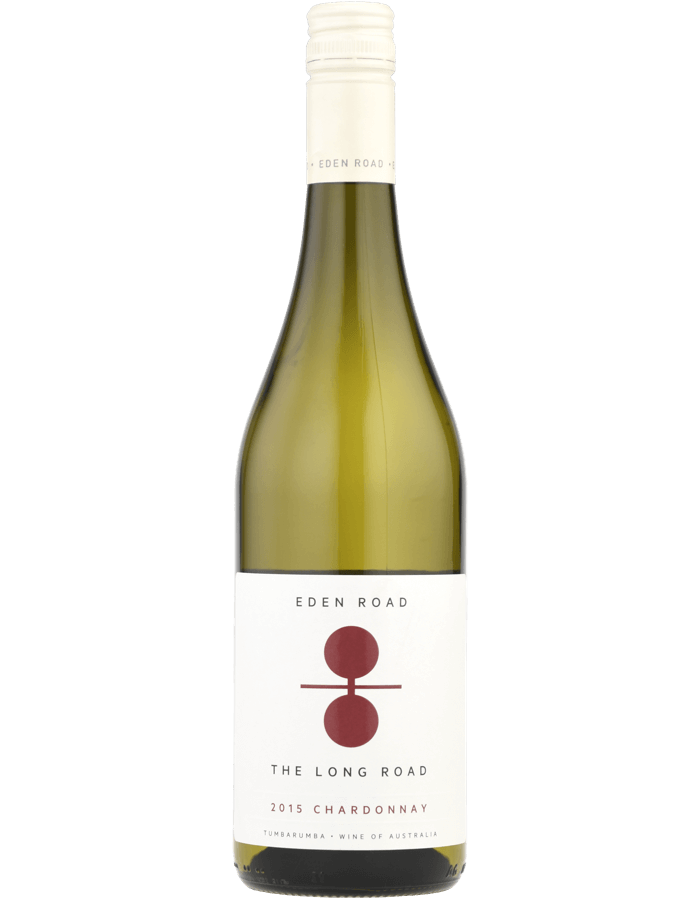 2016 Eden Road The Long Road Chardonnay