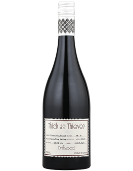 2017 Thick as Thieves Driftwood Pinot Noir Gamay