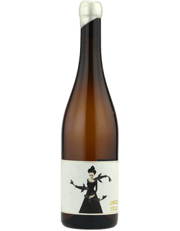 2017 Unico Zelo River Sands Fiano