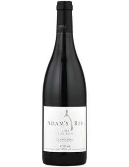 2014 Castagna Adam's Rib The Red