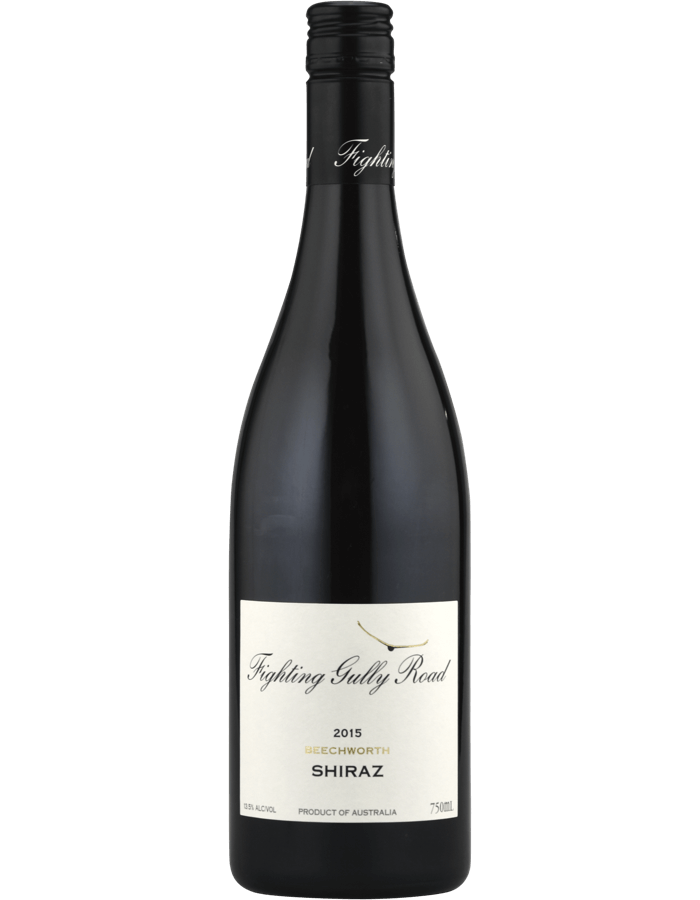 2015 Fighting Gully Road Shiraz