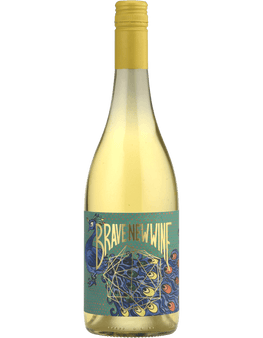 2017 Brave New Wine Magical Animal Chardonnay