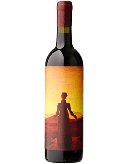2013 Boovability The Lady at Dawn Shiraz
