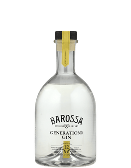 Barossa Distilling Co. Generations Gin