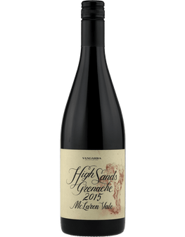 2015 Yangarra High Sands Grenache