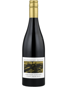 2015 Moorooduc Estate Robinson Vineyard Pinot Noir