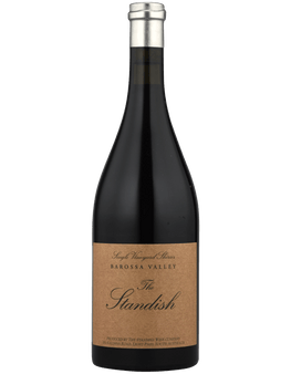 2016 Standish Wine Co The Standish Shiraz