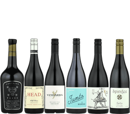 The Great Grenache Pack