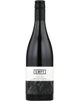 2015 CRFT Chapel Vineyard Pinot Noir