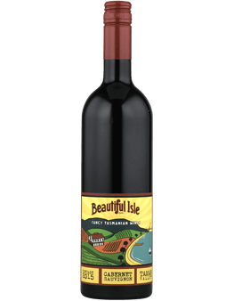 2015 Beautiful Isle Cabernet Sauvignon