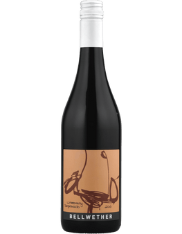 2016 Bellwether Ant Series Tempranillo