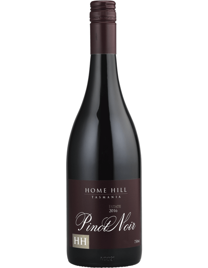 2016 Home Hill Pinot Noir