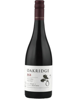 2016 Oakridge 864 Hazeldene Vineyard Pinot Noir