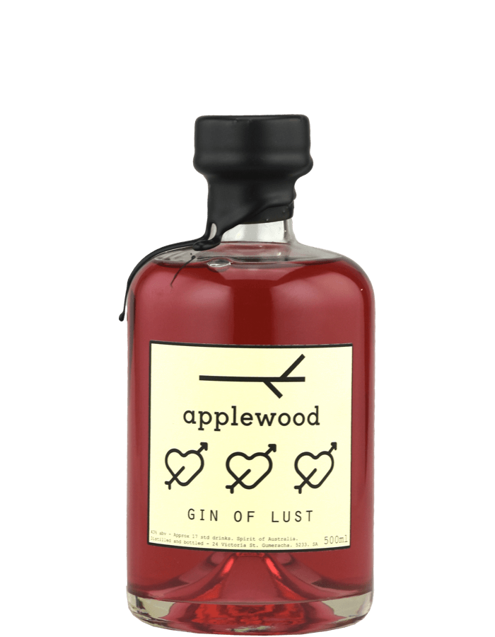 Applewood 'Seven Deadly Gins' Pt.2 Gin of Lust