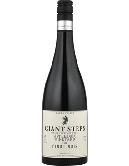 2017 Giant Steps Applejack Vineyard Pinot Noir
