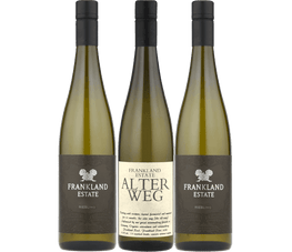 Frankland Estate Riesling Experience Pack