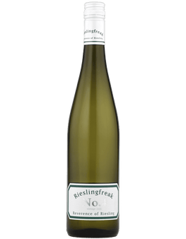 2017 Rieslingfreak No.4 Eden Valley Riesling