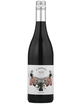 2016 The Pawn El Desperado Pinot Noir