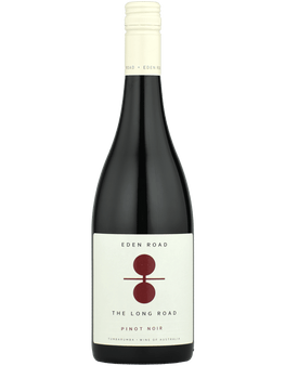 2016 Eden Road The Long Road Pinot Noir
