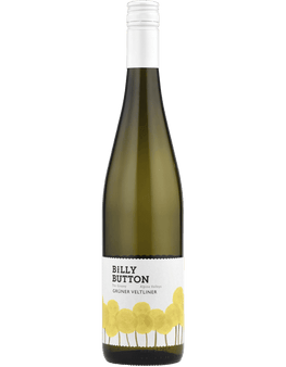 2017 Billy Button The Groovy Grüner Veltliner