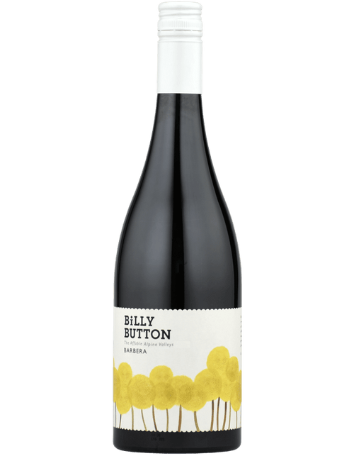 2016 Billy Button The Affable Barbera