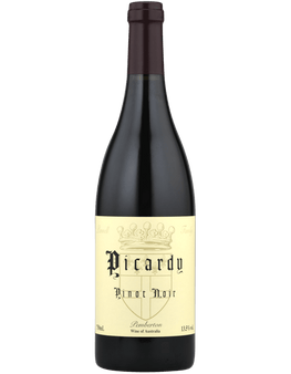 2015 Picardy Pinot Noir