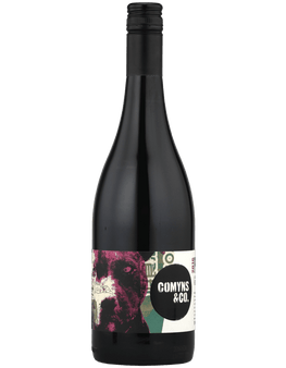 2016 Comyns & Co. Pinot Shiraz