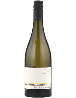 2016 First Foot Forward Viognier