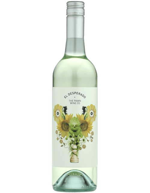2016 The Pawn El Desperado Sauvignon Blanc