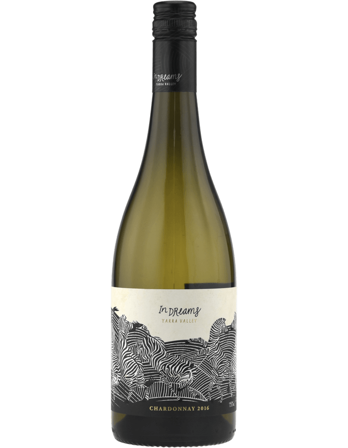 2016 In Dreams Chardonnay