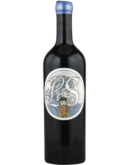 2016 LS Merchants Petit Verdot