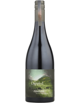 2017 Dappled Appellation Pinot Noir