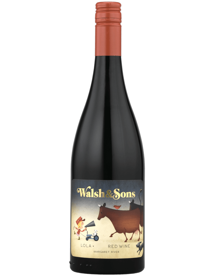 2015 Walsh & Sons Lola