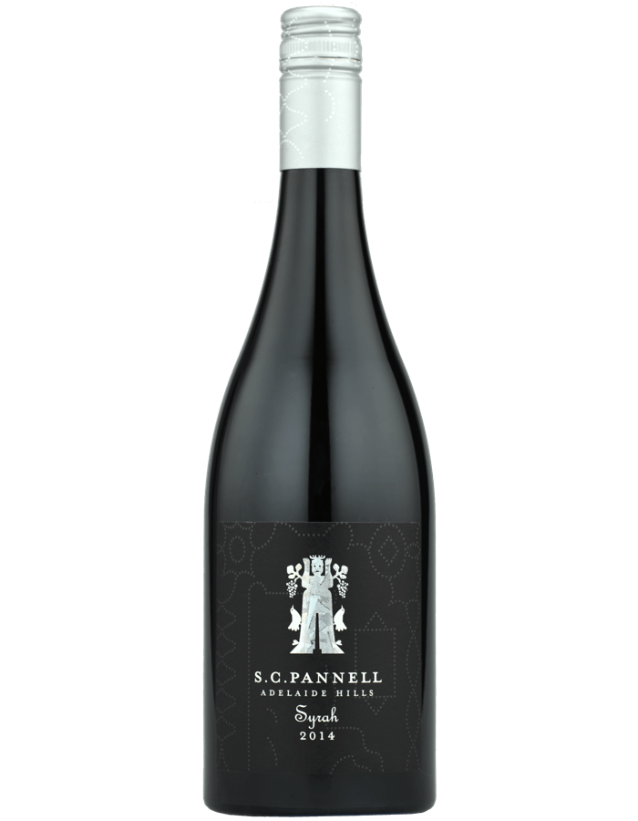 2015 S.C. Pannell Syrah